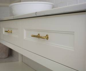 Quality cabinetry