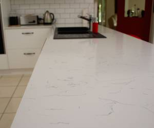 Granite Benchtop View